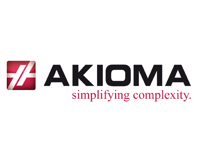 AKIOMA. Connect! Exchange