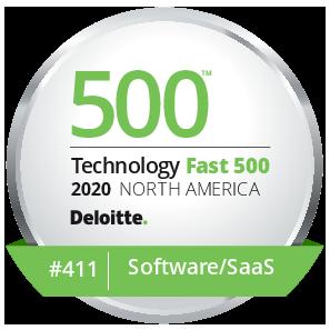 Deloitte's Fast 500